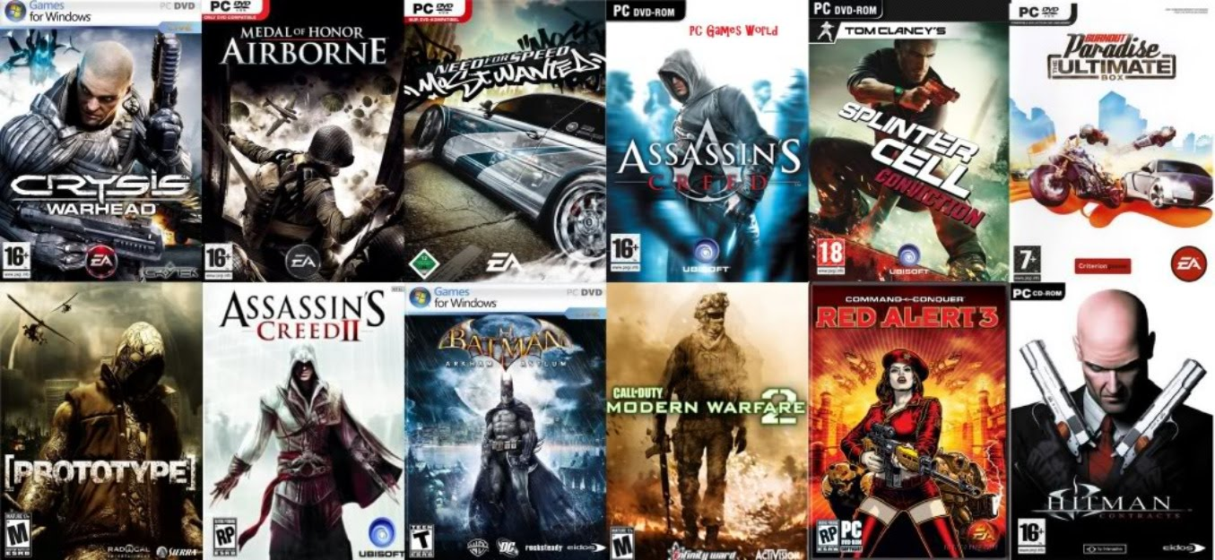 best free pc games 2016 download