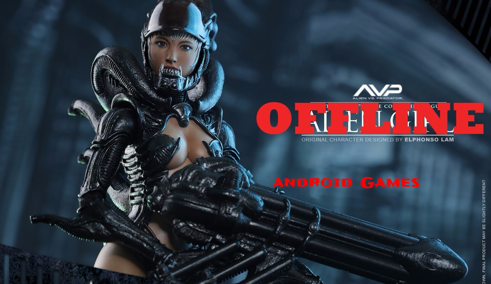 Top 10 Offline Action Android Games Hd Graphics October 2016