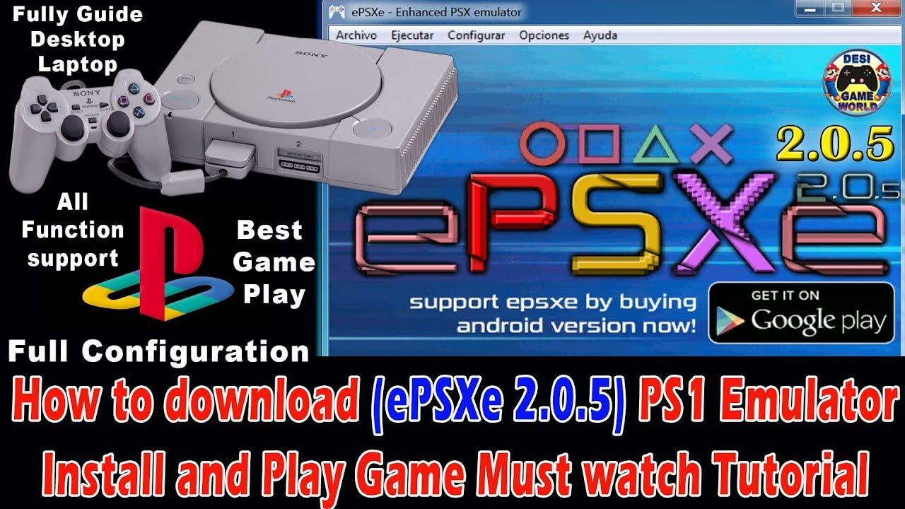 ps1 emulator raspberry pi 2