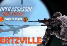 sniper 3d assassin hack lucky patcher