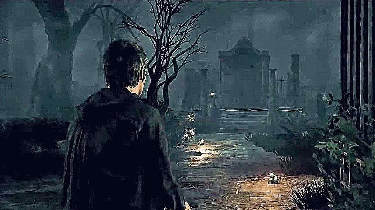 12 Upcoming HORROR Games 2018 & 2019   PS4,Xbox One,PC